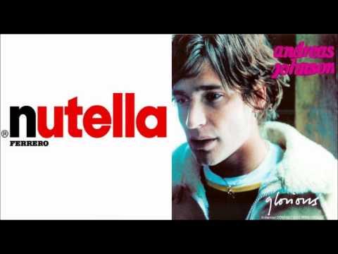 Musique de pub - Nutella - Glorious