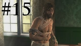 Assassin's Creed Rogue (PC/PS3/XB360) - Part 15 - Otso Berg & Shay Survives