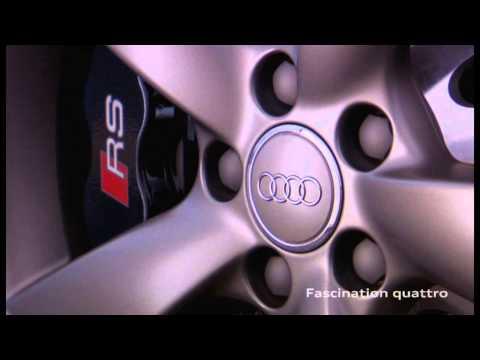 Audi Fascination quattro