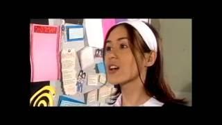 FTV Disekolah Ada Cinta (2002/2003) - Disc 2