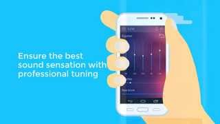 App: Tune, the best music player for Android