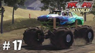 MX vs. ATV Untamed - Xbox 360 / Ps3 Gameplay Playthrough X- Cross Tournament PART 17