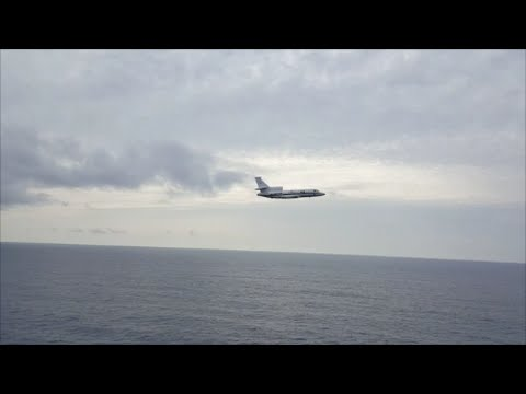 Navy Jet vs Cruise Ship | Breaking News Hype (Celebrity Summit)
