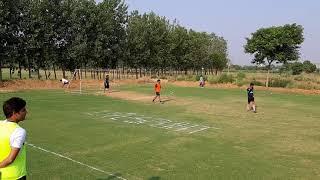 LiveSport Summer Football League Match 2