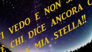 """GIGI FINIZIO - LA MIA STELLA (Nuovo Album """"Regalarti L"""