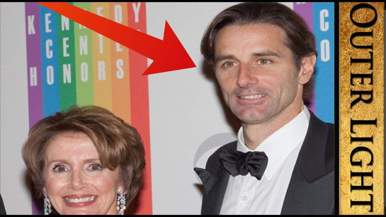"The Outer Light It seems Nancy Pelosi's own son has ""oil and gas"" connections to the Ukraine"