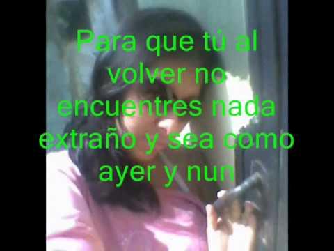 Probablemente De Mi Ya Te Has Olvidado El Rayo Youtube