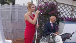 Wedding Ceremony | Zoe Louise & Tony Watson