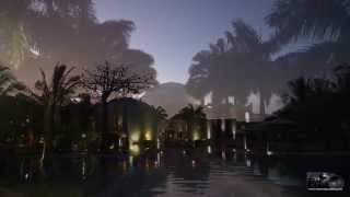 Swahili Beach Resort   -   Mystical Night Scenes