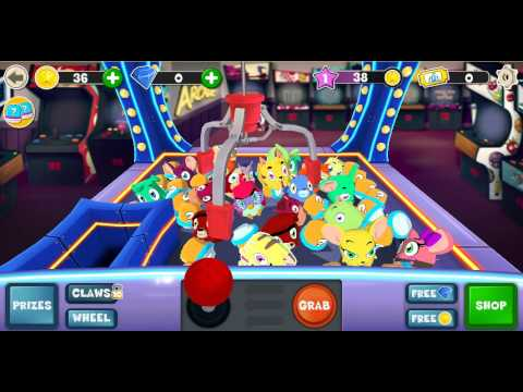 Prize Claw 2-Android HD Gameplay
