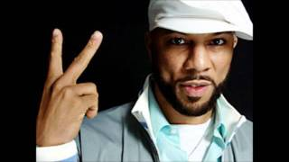 Common- Stay Schemin (Remix) Feat. Rick Ross, French Montana, Drake