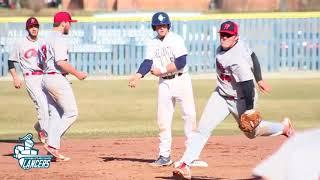 Lancers Baseball | Waubonsee Chiefs  | 2018 Spring Season