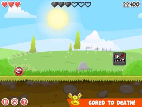 Red Games Online