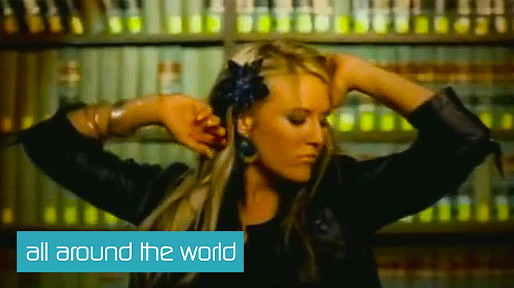 cascada  everytime we touch official video