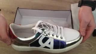 Armani Men Shoes
