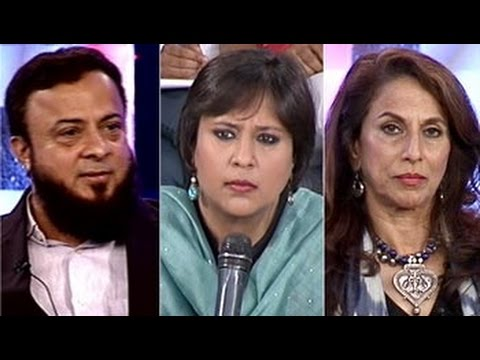 We The People with Barkha Dutt - Yakub Memon hanging: Strong state or incomplete justice?