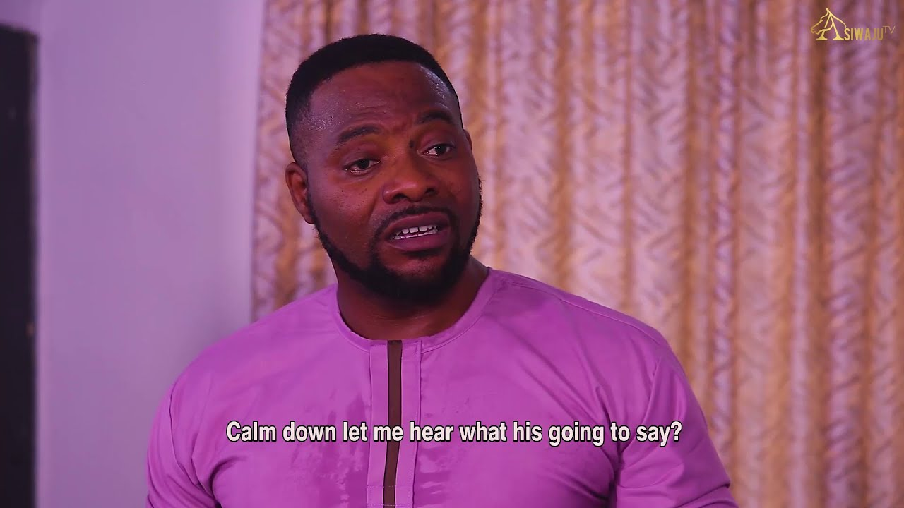 Download IDAMU IYA 2 (Mother's Dilemma) | Latest Yoruba Movie 2020 | Starring Ninalowo Bolanle, Femi Adebayo.