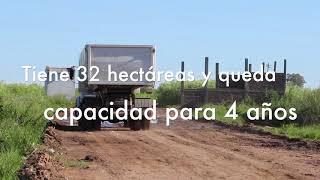 Informe especial basurero General Pico