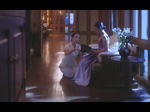 Luxury Hotel Mandarin Oriental Bangkok Riverside