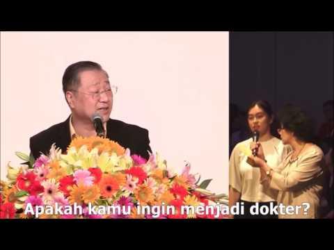2016.9.5 Canada Toronto Pilihan Totem Master Lu Jun Hong - 1