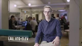HTX | Fysik A/Matematik A - Vejle Tekniske Gymnasium