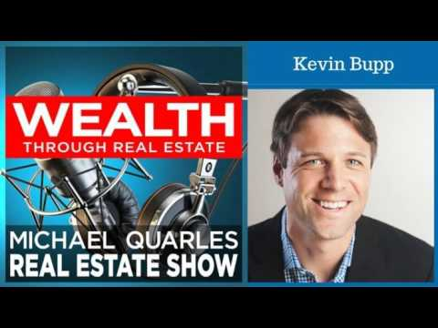 Investing in Mobile Home Parks with Kevin Bupp