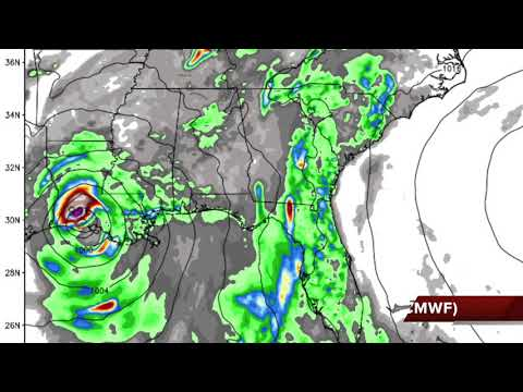 May 21, 2018 Weather Xtreme Video - Morning Edition