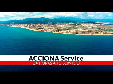 ACCIONA Service – 24 horas a tu servicio