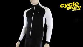Altura Raceline Long Sleeve Stretch Super Roubaix Thermal Jersey @ cyclestore.co.uk