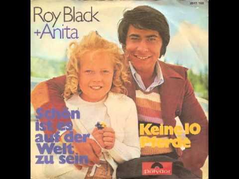Roy Black Und Anita Schön Ist Es Auf Der Welt Zu Sein