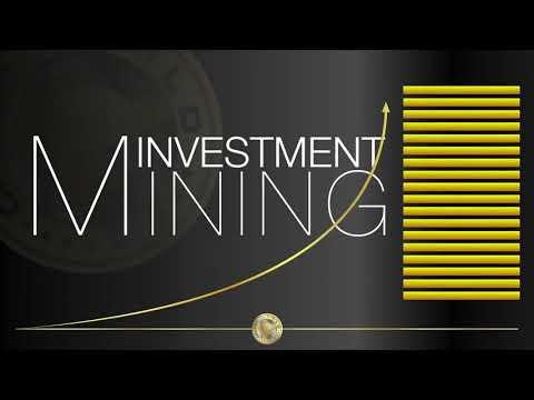 CryptoGold Deutsche Bitcoin Mining Firma