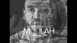 Young Greatness - Moolah (Slowed)