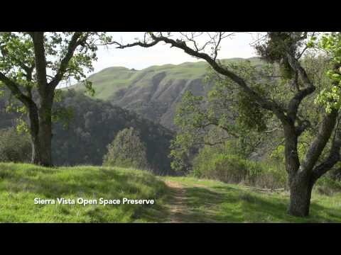 Your Open Space Lands in Santa Clara County