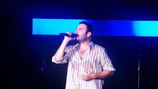 Video Que Gano Olvidándote - Reik en Auditorio Nacional, México 04/08/17 download MP3, 3GP, MP4, WEBM, AVI, FLV Desember 2017