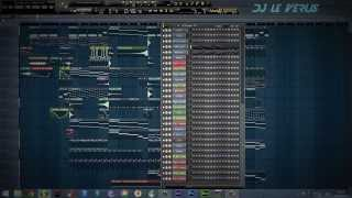 Right Above It (Instrumental Remake) - Lil Wayne Ft. Drake (FREE FLP) Collab with getti