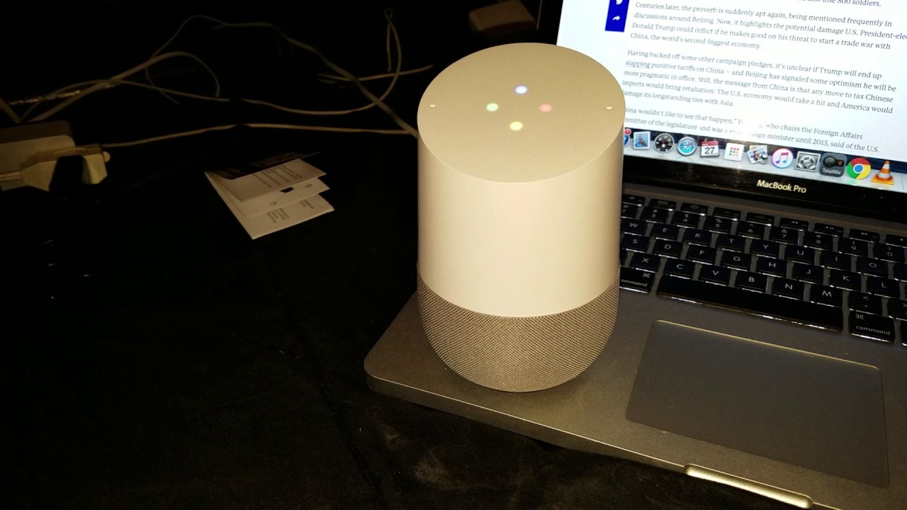 Anti Semitic Google Home Quotes Infostormer.com