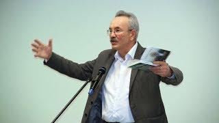 Творческая встреча с народным писателем Удмуртии Вячеславом Ар-Серги