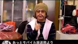 2008.5.9(金)20時放送の予告ムービーです。 出演はAGE OF EPのSeiji,Nao...