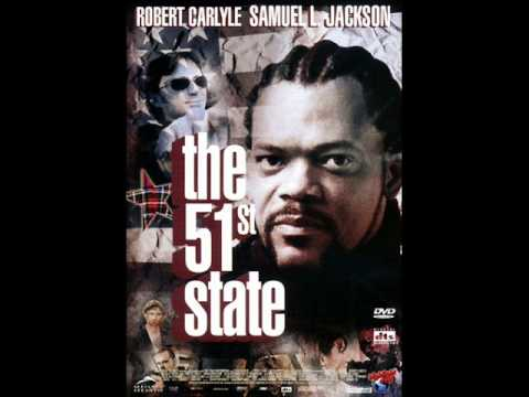 P O S 51st. state soundtrack By JAMALOV
