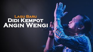Single Terbaru -  Didi Kempot Angin Wengi