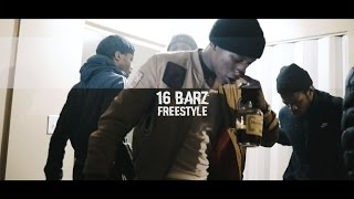 "Mundo • ""16 Barz Freestyle"" • ShotBy @Sovisuals"