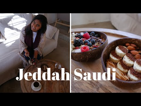 Jeddah, Saudi Arabia | Healthy Finds