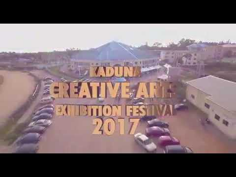 KADUNA CREATIVE ARTS EXHIBITION FAIR (KADCAEF) 2017.