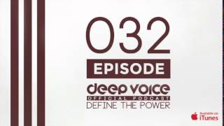 Define the Power #032 with Deep Voice