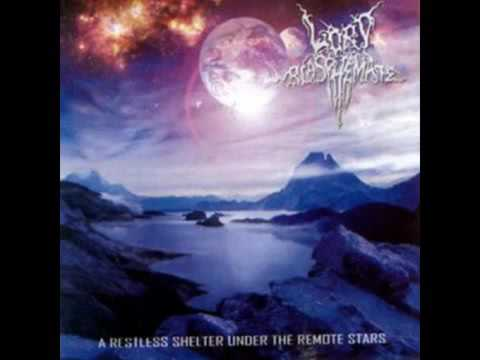 Lord Blasphemate - A Restless Shelter Under the Remote Stars (FULL ALBUM)