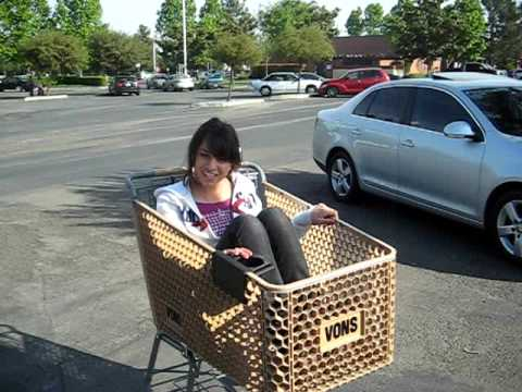 Shopping Cart!!