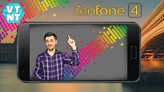 Чому нова лінійка Asus Zenfone 4 приречена на провал???