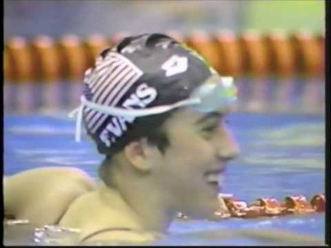 1988 Olympic Games - Swimming - Women