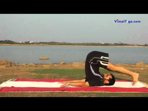 5 poses to cure gastric problems