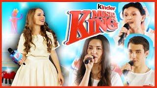 Kinder Music King // Выпуск #3